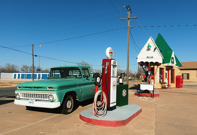 תחנת דלק - חברות אנרגיה